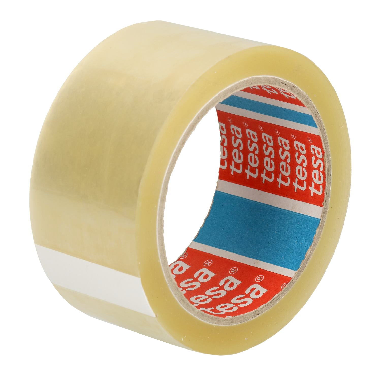 Tape PP hotmelt transparant 48mm x 66mtr 4280