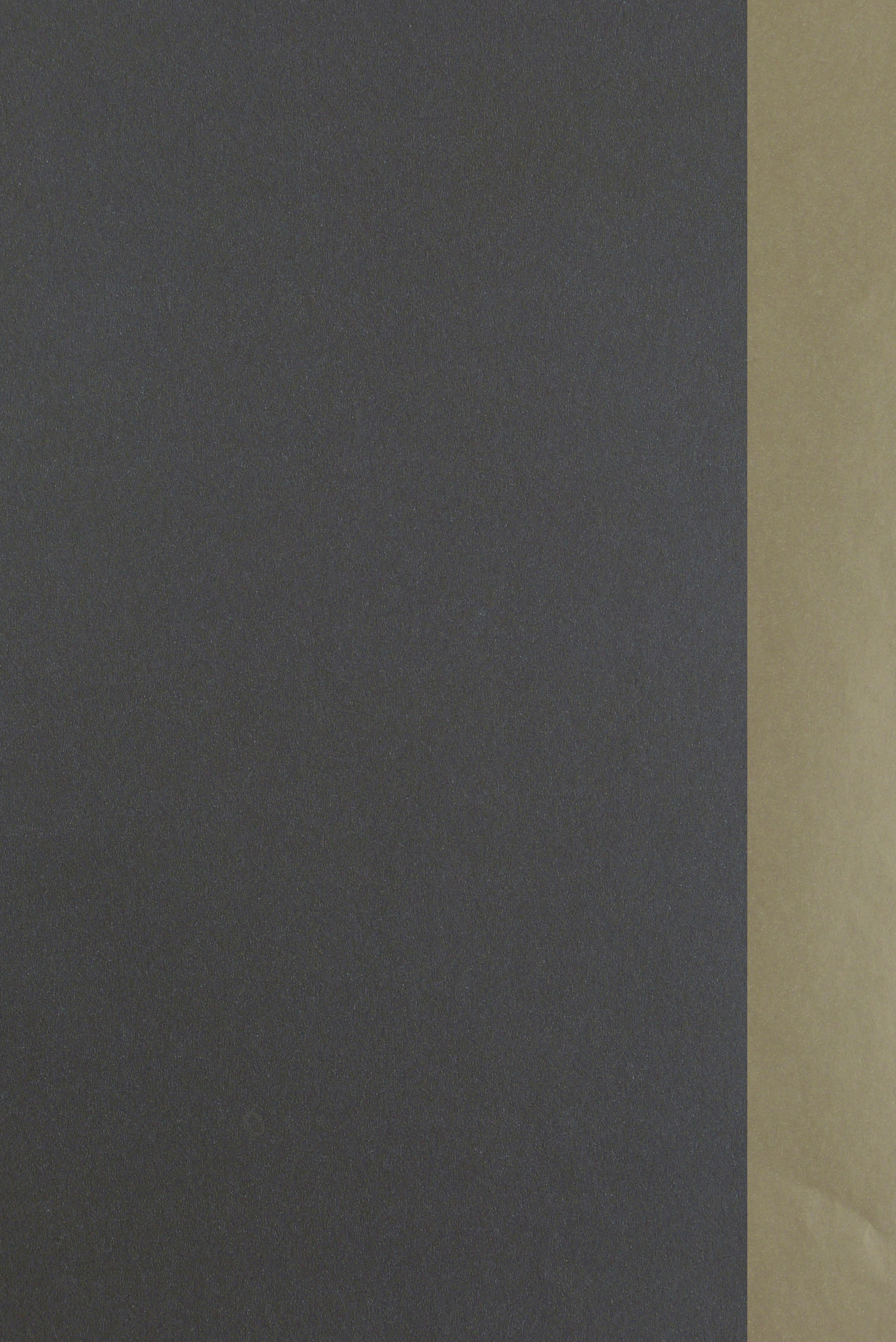 Cadeaupapier luxe taupe / champagne 50 cm
